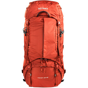 Tatonka Yukon 50+10 Backpack redbrown